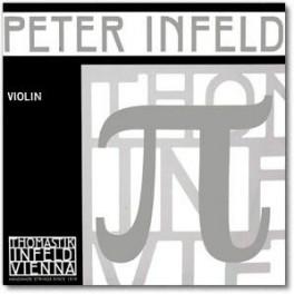 Encordado Thomastik Peter Infeld