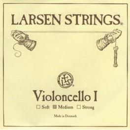 Encordado Larsen Strings
